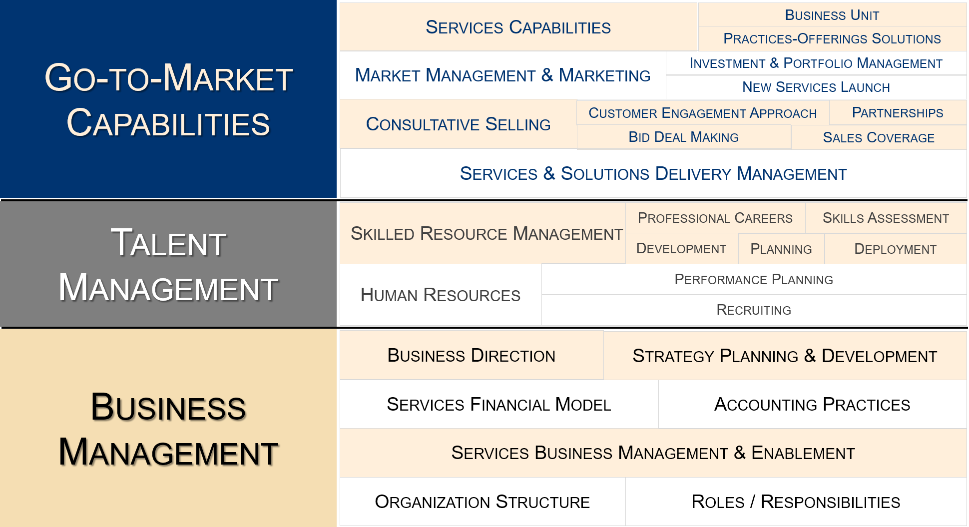 Insight's Services & Solutions Business Model